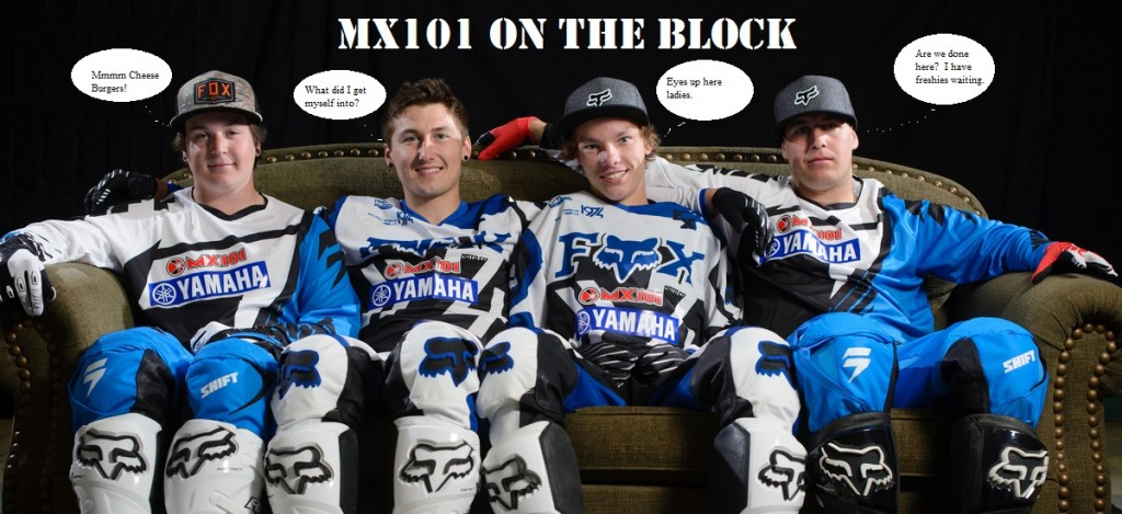 MX101_On_The_BlockX