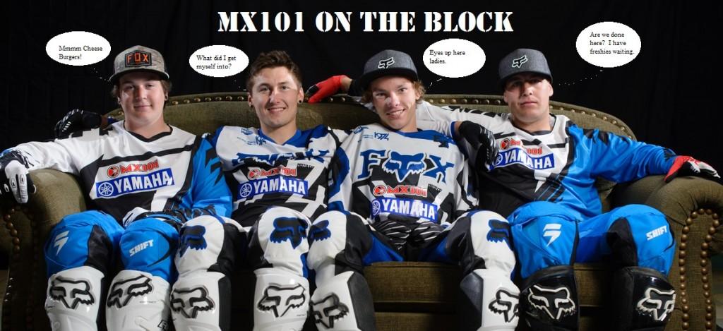 MX101_On_The_BlockX