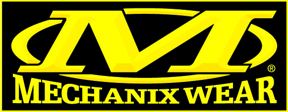 Mechanix Wear Logo Mechanix Wear